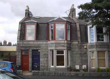 Thumbnail 3 bed flat to rent in Elmfield Terrace, Aberdeen