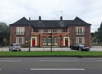 Thumbnail Pub/bar for sale in The Travellers Rest, Cheadle Road