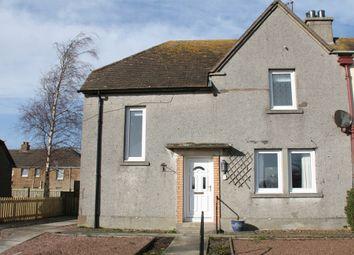 Thumbnail 2 bed semi-detached house for sale in Buchanan Street, Kirkcudbright