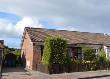 Thumbnail 2 bed bungalow for sale in Loch Lann Rd, Inverness