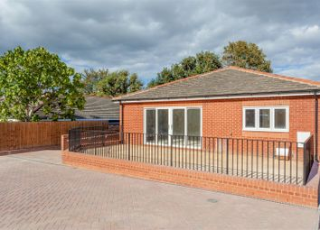 Thumbnail 2 bed bungalow for sale in Regent Way, Brentwood