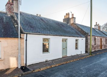 Thumbnail 2 bed cottage for sale in Johnston Street, Laurencekirk