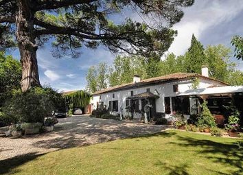 Thumbnail 4 bed country house for sale in 47320 Clairac, France