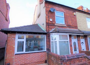 Room to rent in Victoria Street, Mansfield, Nottinghamshire NG18