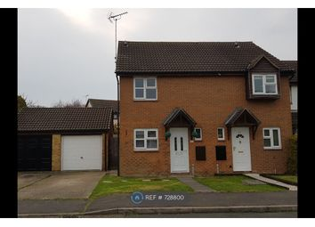 Thumbnail 3 bed semi-detached house to rent in Roth Drive, Hutton, Brentwood
