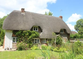 Thumbnail 3 bed cottage for sale in Water Street, Bulford, Salisbury