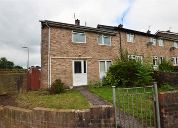 2 bed end terrace house for sale in Fanheulog, Talbot Green, Pontyclun CF72