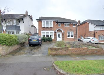 Thumbnail 6 bed detached house for sale in The Chine, Grange Park