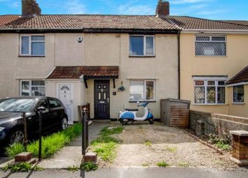 Thumbnail 2 bed terraced house for sale in New Fosseway Road, Bristol, Somerset