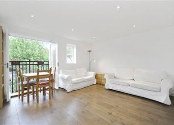 Thumbnail 2 bed flat to rent in Kent Wharf, Laburnam Street, London