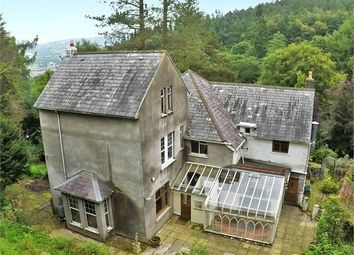 Thumbnail 7 bed detached house for sale in Mountain Road, Caerphilly