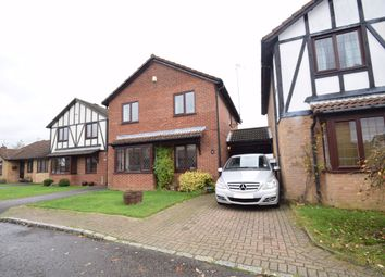 Thumbnail 4 bedroom detached house to rent in Clayfields, Penn, Buckinghamshire