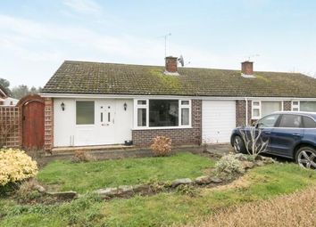 Thumbnail 3 bed bungalow for sale in Greenway View, Gresford, Wrexham, Wrecsam