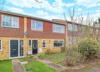 3 bed terraced house for sale in Harlech Close, Basingstoke RG23