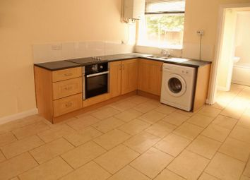 Thumbnail 3 bed terraced house to rent in Carholme Road, Lincoln