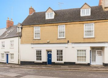 Thumbnail 1 bed flat to rent in West End, Witney