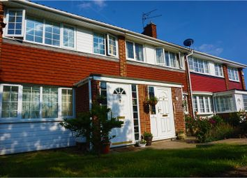 Thumbnail 3 bed terraced house for sale in Daffodil Avenue, Brentwood