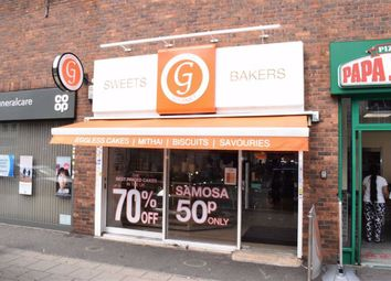 High Street, Barkingside, Essex IG6. Retail premises to let