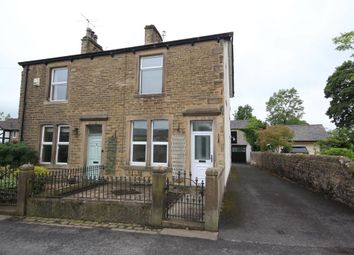 Thumbnail 2 bed semi-detached house to rent in Ashcroft Cottages, West Bradford, Clitheroe, Lancashire