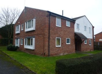 Thumbnail Property to rent in Woods Lane, Derby
