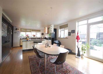 Thumbnail Semi-detached house to rent in Herlwyn Avenue, Ruislip