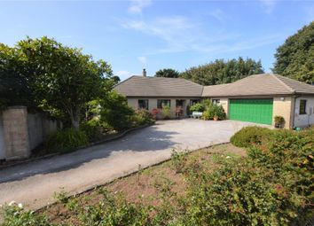 Thumbnail 4 bed detached bungalow for sale in Lowenac Gardens, Camborne, Cornwall