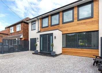 Thumbnail 4 bedroom detached house for sale in Shipton Road, York