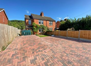 Thumbnail 3 bed semi-detached house for sale in Church Road, Longhope