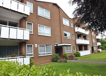 Thumbnail 2 bed flat for sale in Flat 29, Lulworth Lodge, Palatine Road, Birkdale, Southport