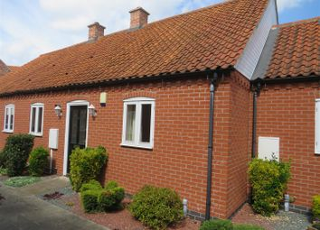 Thumbnail 2 bed bungalow for sale in The Brambles, Retford