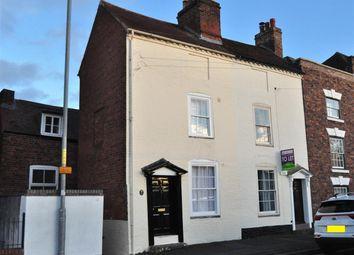 Thumbnail 4 bedroom property to rent in Henwick Road, Worcester