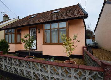 Thumbnail 4 bed detached bungalow for sale in Cambridge Avenue, Sible Hedingham, Halstead
