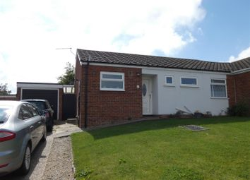 Thumbnail 2 bedroom bungalow to rent in Hawe Farm Way, Herne Bay