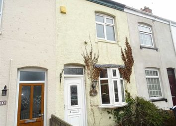 Thumbnail 2 bed terraced house to rent in Hinckley Road, Burbage, Hinckley