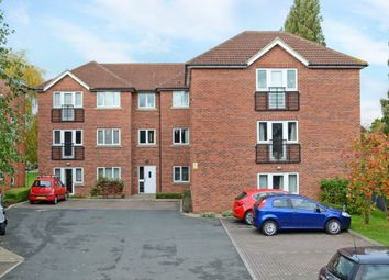 Thumbnail 2 bed flat for sale in Pincent Court, York
