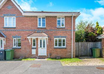 Thumbnail 3 bed property to rent in Saffron Way, Whiteley, Fareham