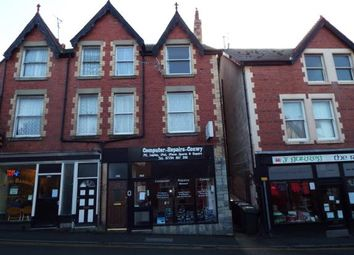 Thumbnail 3 bed terraced house for sale in Abergele Road, Old Colwyn, Colwyn Bay