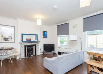 Thumbnail 1 bed flat to rent in Fleet Road, Hampstead
