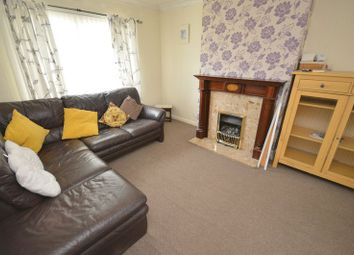Thumbnail 2 bed terraced house for sale in Francis Close, Widnes
