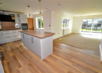 Thumbnail 5 bed property for sale in Thoresby Road, Tetney, Grimsby