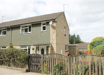 Thumbnail 3 bed semi-detached house to rent in Highbeech Road, Edge End, Coleford
