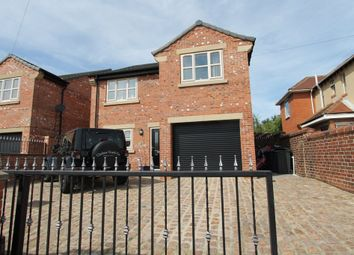 Thumbnail 4 bed detached house to rent in 4 Georges Close, Barnsley