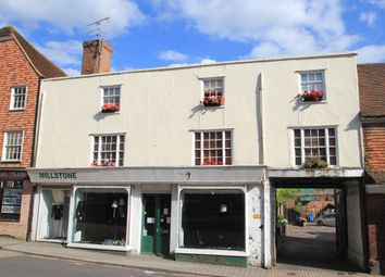 Thumbnail 2 bed flat for sale in High Street, Cranbrook