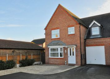 Thumbnail 4 bed semi-detached house for sale in Stone Pippin Orchard, Badsey, Evesham