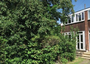 Thumbnail 3 bed semi-detached house for sale in Glade Gardens, Shirley, Croydon