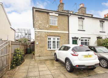3 bed cottage for sale in Dennis Road, East Molesey KT8