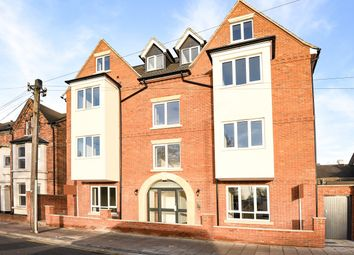 Thumbnail 1 bed flat for sale in 1-3 Ashburnham Road, Bedford