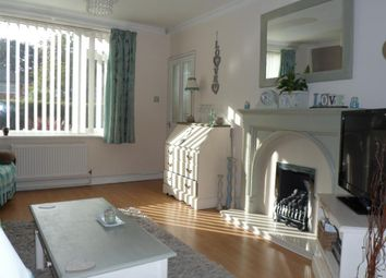 Thumbnail 3 bed semi-detached house for sale in Barrington Avenue, Chanterlands Avenue, Hull