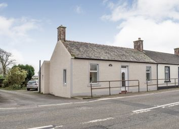 Thumbnail 2 bed cottage for sale in 3 Keswick Place, Annan, Dumfries & Galloway