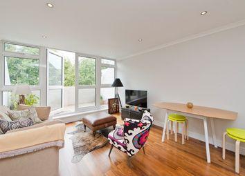 Thumbnail 1 bed flat to rent in Adam Walk, Fulham, London